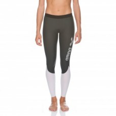 WOMEN'S CARBON COMPRESSION LONG TIGHT